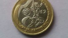 The rarest £2 coin revealed - have you got one in your change?
