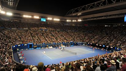 Australian Open preparations rocked by fourth positive Covid case