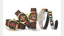 除了手袋之外,你該知道4款時裝品牌腕錶