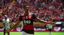 Nove jogos no mês: Flamengo abre e fecha outubro contra o Athletico-PR; veja o calendário