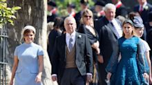 Who is Prince Andrew, the royal at the center of a Jeffrey Epstein sex scandal?