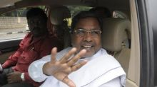 Let BJP Send Legal Notice, Says Ex-CM Siddaramaiah over Covid-19 Corruption Allegations in Karnataka
