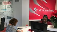 Meridian Bank delays 1Q earnings report due to mortgage snafu