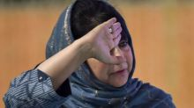 'Can't Forget Insult of August 5': Mehbooba Mufti's First Message to Kashmir on Article 370 Post Release