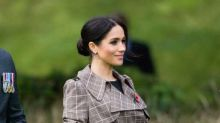 Meghan Markle's royal-tour style cheat sheet: The top 10 brands to know and shop today