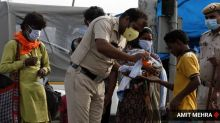 From 'adopting' 250 Pakistani Hindu families to feeding 2 teens, Delhi Police extends helping hand