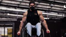 Scott Doolan, paraplégique, se lance à la conquête de l'Everest