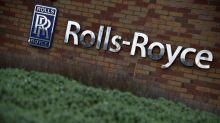 Rolls-Royce sells parts maker L'Orange to Woodward for 700 million euros