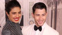 Priyanka & Nick Celebrate Ralph Lauren's 50th Anniversary at NYFW
