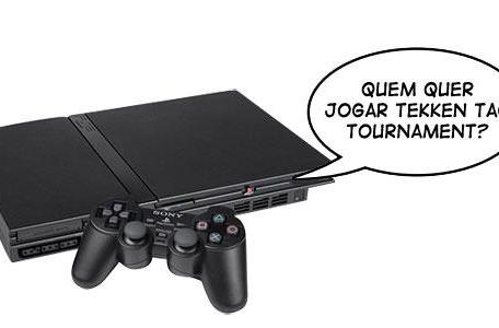 Sony finally launches PS2 in Brazil (or, welcome to 2000!)