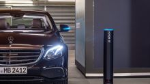 Daimler and Bosch's driverless parking gets OK to operate without human supervision