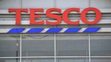 Les ventes de Tesco fleurissent au printemps dans un secteur en ébullition