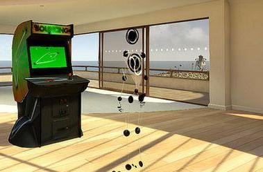 'A Game About Bouncing' from Dyad dev coming to PlayStation Home