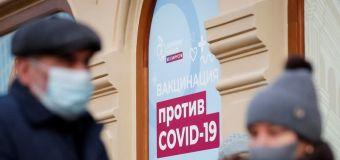 Russia's 2nd vaccine '100% effective', watchdog tells media