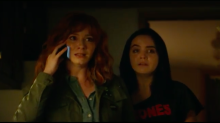 'The Strangers: Prey at Night' trailer: Christina Hendricks gets terrorized in this horror reboot
