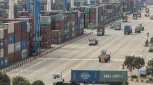 Mnuchin, China's LiuResume Dialogue on Trade