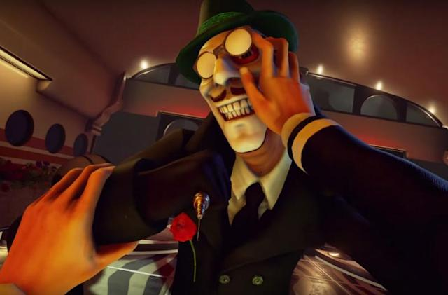 Get a terrifying taste of 'We Happy Few' on Steam, Xbox this holiday