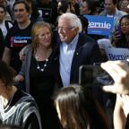 Sanders wins Nevada's Democratic caucuses