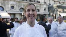 Prince Harry and Meghan Markle's wedding chef makes history with third Michelin star