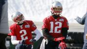 Belichick not forthcoming about Brady's injury
