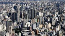 Sao Paulo shuts down as raging virus prompts Brazil Pfizer deal