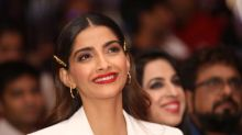 Sonam Kapoor Ahuja's Latest Attire Is Eye-opening, Laidback, And Yet Glam