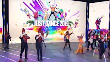 'Just Dance' is somehow being turned into a movie