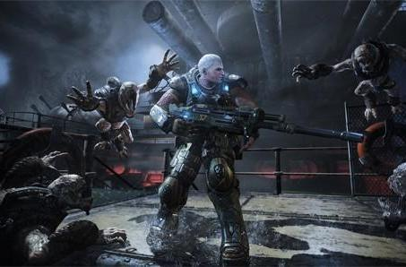 Gears of War: Judgment gets free OverRun map May 15