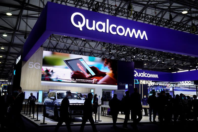 Qualcomm is the furthest down the line organization to select to go virtual for Mobile World Congress 2021