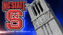 NC State sexual assault suspect turns himself in