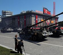 What North Korea Would Do if Trump Attacked: A Rocket Artillery Strike?
