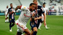 OL - Le message de Depay après la défaite en finale de Coupe de la Ligue