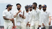 India tour of South Africa starts on January 5, 2018