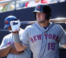 One month after Tim Tebow's ridiculed promotion, he is on fire