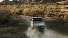 Rivian details RIT pickup's thoughtful cabin and interior features