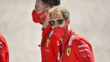 """Vettel """"surprised"""" by Ferrari exit decision, no deal offered"""