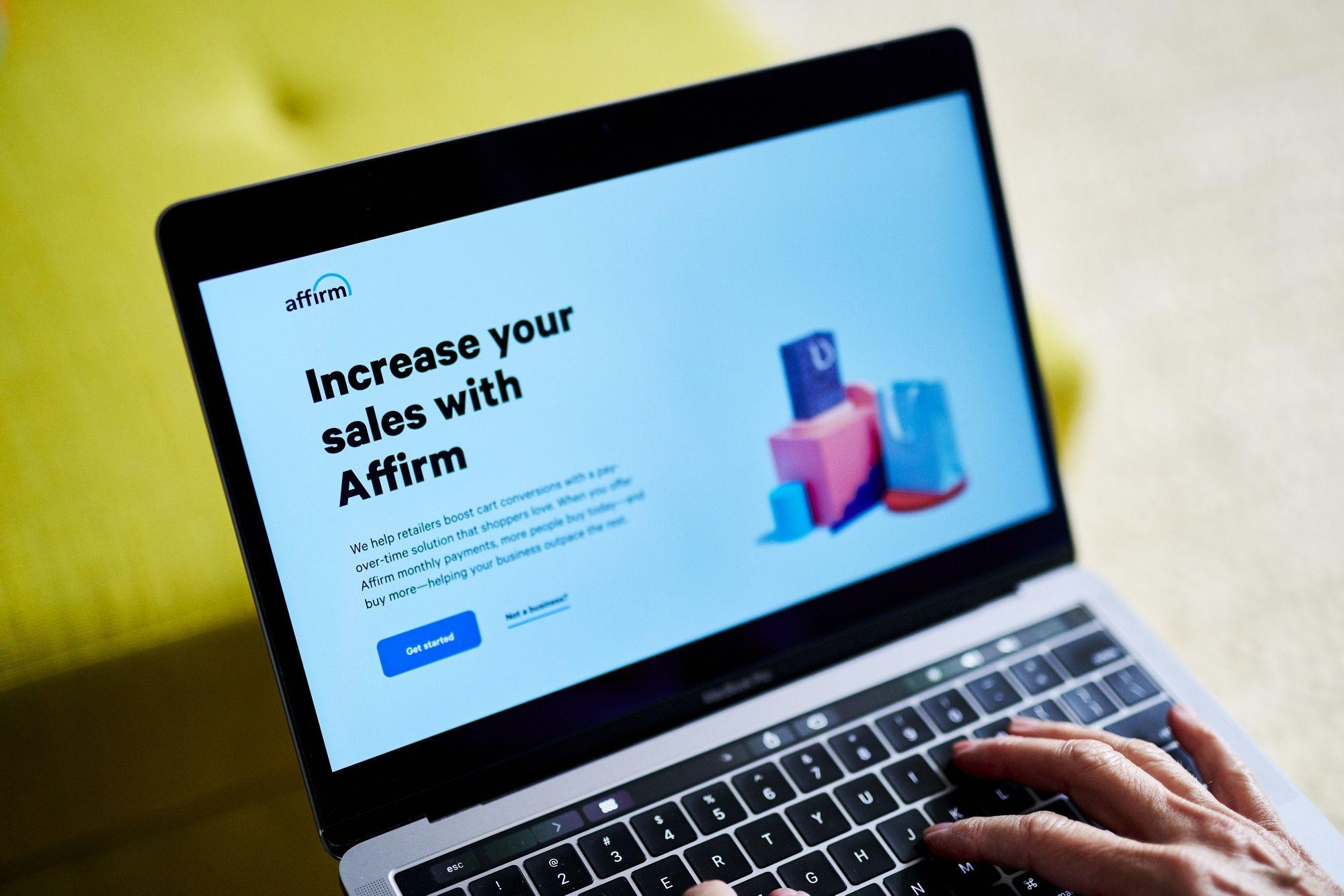 Affirm Boosts IPO Price Range to Raise ...