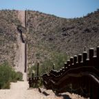 Senate rejects House-backed version of border aid bill