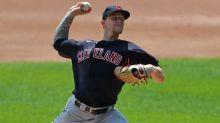 Zach Plesac rolls in return for Cleveland
