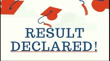 CBSE Class 10 Result 2020: CBSE 10th Results Declared at cbse.nic.in and cbseresults.nic.in