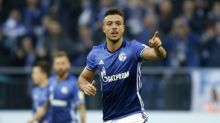 Schalke soar to second in Germany