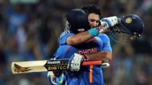 Yuvraj and Dhoni are the strongest pillars in the team, says Virat Kohli ahead of Champions Trophy departure