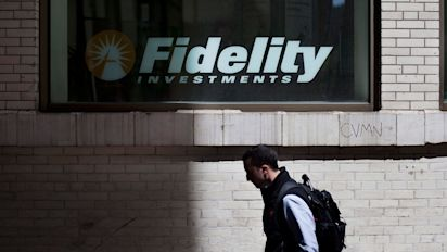 Fidelity starts unit to let hedge funds trade crypto