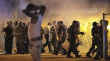 PHOTOS: Officers injured in Memphis task force shooting