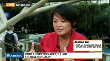 Why Ping An Insurance Is Investing in Technology Research