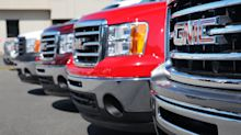 General Motors ruft in den USA 3,5 Millionen Autos zurück