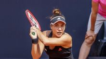 Qualifier Ruse reaches another WTA final