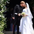 Royal Wedding 2018 Live Blog: Get up-to-the-minute coverage on Meghan Markle, Prince Harry's wedding day