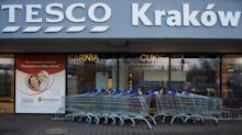 Tesco to sell Polish business for £181m