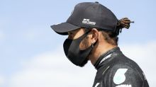 Lewis Hamilton endures testing weekend as Valtteri Bottas wins season opener